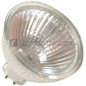 ECO ampoules halogènes dichroïque MR16 case 10 30W (50W)