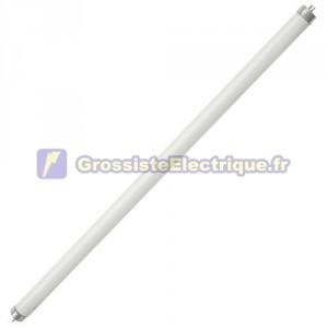 Encadré 25 Triphosphore 8W T5 fluorescentes G5 302mm. 220-240V.