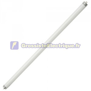 Boîte 25 tubes fluorescents T5 13W G5 534mm Triphosphore. 220-240V.