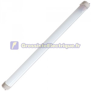 150cm T8 LED tube fluorescent. 6400K 22W 110 LED 1700 Lm