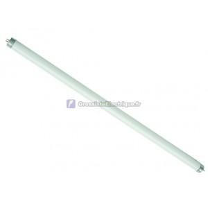 Boîte 25 tubes fluorescents T8 18W 604mm Triphosphore