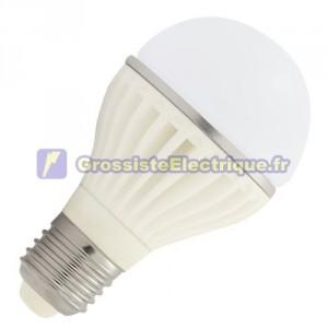 Ampoule LED 10W E27 standard 3000K céramique chaudes