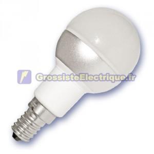 Ampoule LED ampoules sphériques E14 2,5 W 3000K chaud