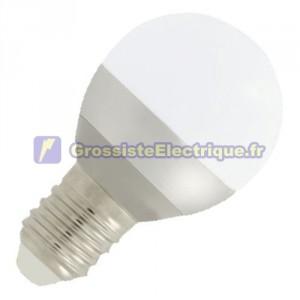 Ampoule LED ampoules sphériques E27 2,5 W 3000K chaud