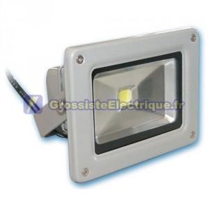 Aluminium Projecteur LED 10W haute luminosité