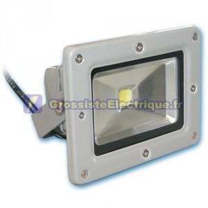 Aluminium Projecteur LED 30W haute luminosité