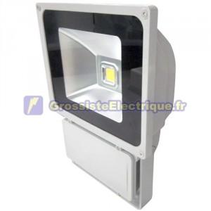 Aluminium Projecteur LED 80W haute luminosité