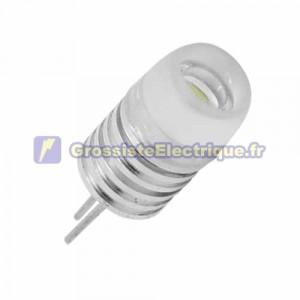 Boîte 10 Ampoules G4 LED 1,5 W 3000K