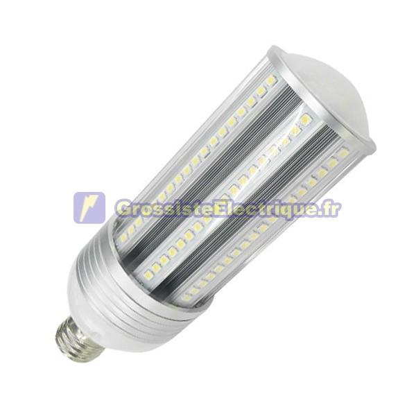 distributeur en gros de l 39 clairage ampoules led e40 60w lumi re froide 5700 lumens. Black Bedroom Furniture Sets. Home Design Ideas