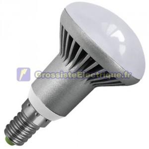 Ampoule à réflecteur LED R50r E14 3,5 W 3000K chaud