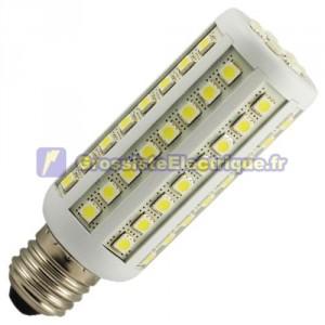 Ampoule LED 9,5 W MAÏS E27 4200K jours