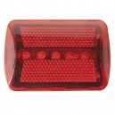 Bicycle Tail Light 5 LED