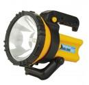 Lampe de poche rechargeable Halogen Lumière Candelas de canon 5.000.000