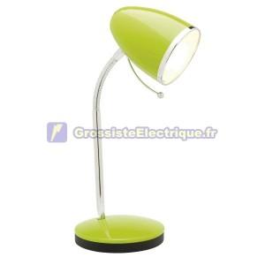 Lampe de bureau Flexo Tita Gris