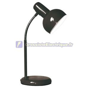 Boris flexo Lampe de bureau Gris