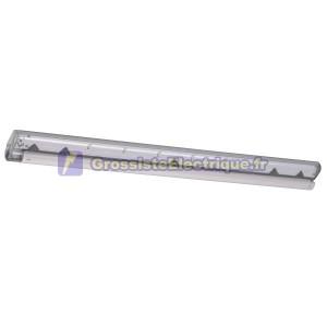 Led strip electróncia 290 mm - Fonctionne sur piles