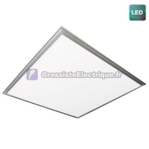 Afficher 98 Leds 45W 4200K lumière 3060 lm 60 x 60 cm