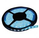 Rouler 5 mètres LED bande 7,2 W / m Bleu