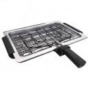 Portable Grill électrique avec contrôle de la température