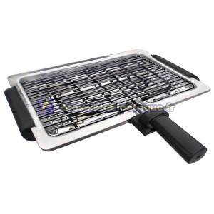Portable Grill électrique à température