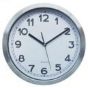Ø25 Blanc horloge de la cuisine