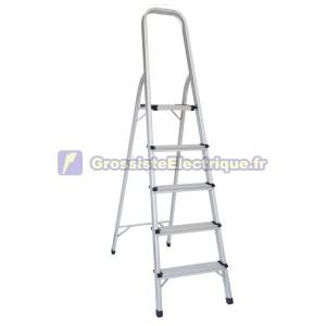 Ladder 5 étapes