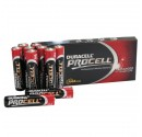 Box 10 unités LR03 AAA Piles alcalines Duracell Procell