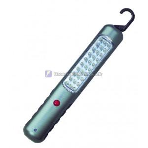 Rechargeable lampe portative 30 LED.