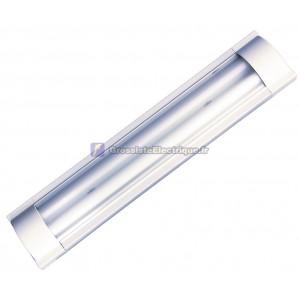 Électronique 2x18W T8 bande 637mm - 2 fluorescente