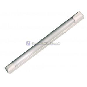 Électronique bande T8 15 W 516 mm - 1 fluorescente