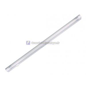 Électronique T5 bande de 8 W 345 mm - 1 fluorescente