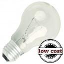 Encadré 10 claire à incandescence 100W E27 standard de faible coût